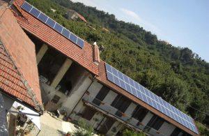 FTV Agriturismo - Referenze Biotech Energia