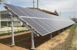 FTV a Terra - Referenze Biotech Energia