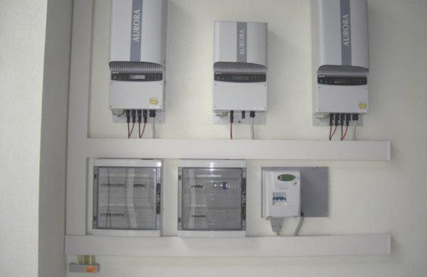 FTV Azienda Agricola - Referenza Biotech Energia