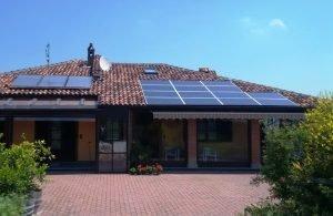 Solare Termico - Referenze Biotech Energia