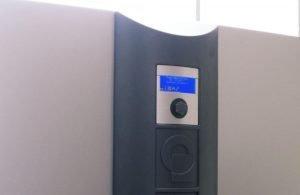 Pompa di Calore Aria-Acqua per riscaldamento a termosifoni - Referenze Biotech Energia