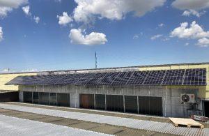 FTV su Negozio di Forniture Elettriche - Referenze Biotech Energia