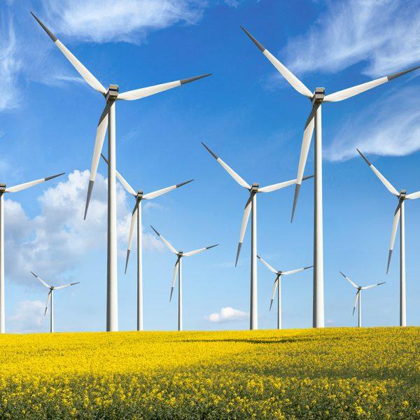 Eolico - Biotech Energia