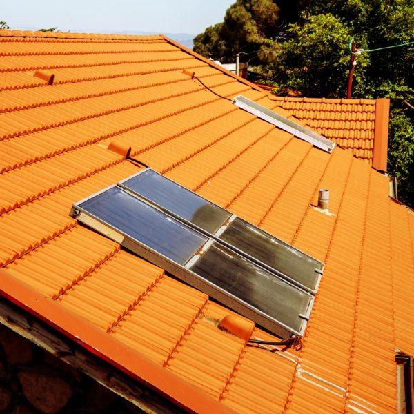 Solare termico - Biotech Energia