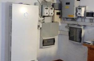 Sistema di Accumulo - Referenze Biotech Energia