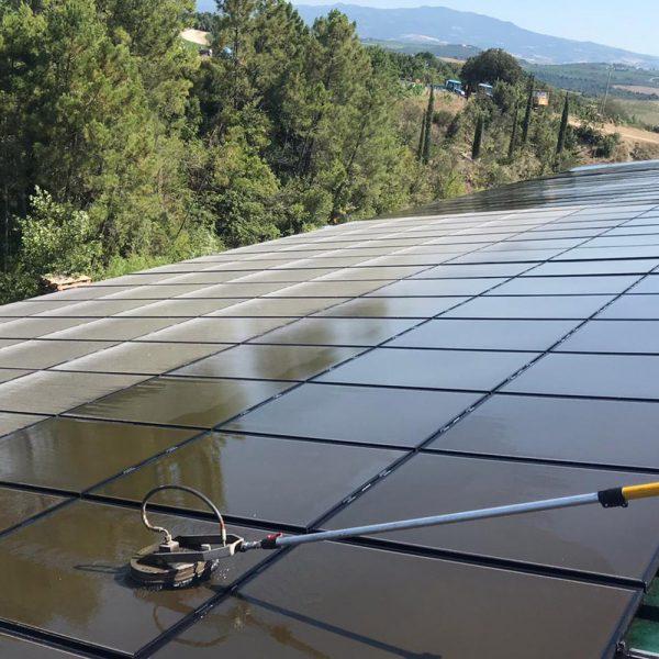 O & M / Gestione e manutenzione impianti fotovoltaici - Biotech Energia