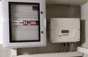 Sistema di Accumulo + Sostituzione Inverter - Referenze Biotech Energia