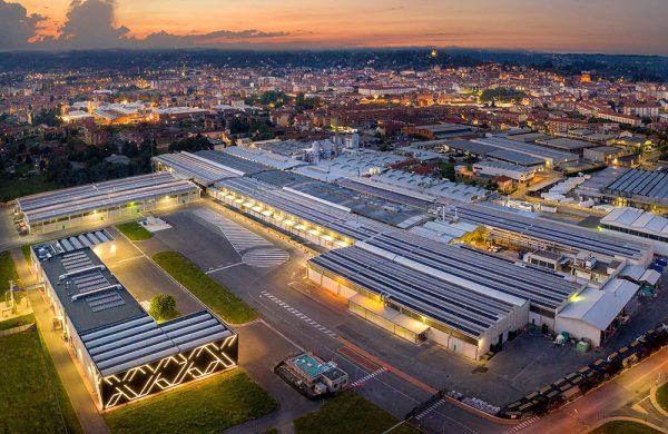 FTV Industriale - Referenza Biotech Energia