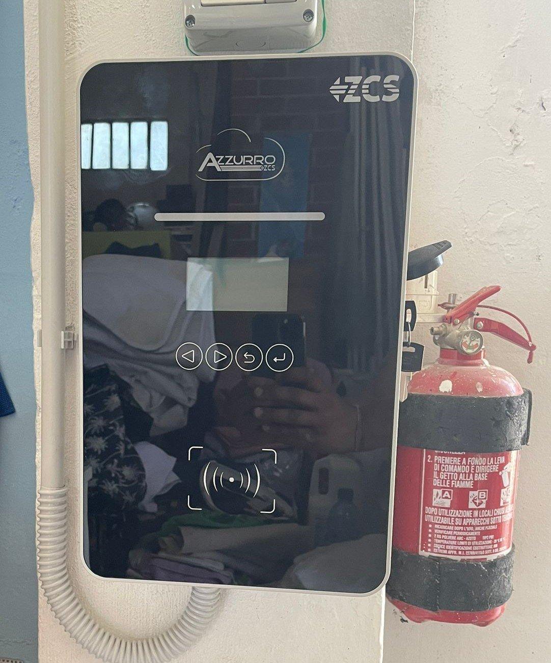 FTV Residenziale + Sistema di Accumulo + Colonnina Ricarica Auto