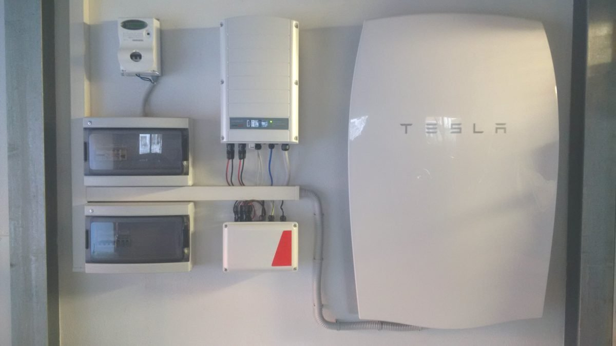 FTV Residenziale + Sistema di Accumulo